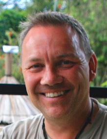 Stefan Uganda Safari