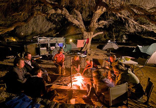 Namibia Safari Lager