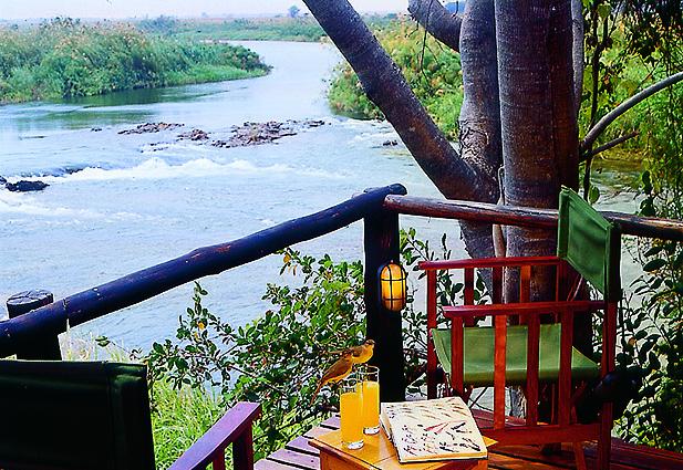 Namibia Safari Lodge