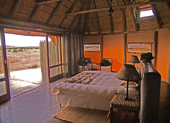 Nambia Gästefarm