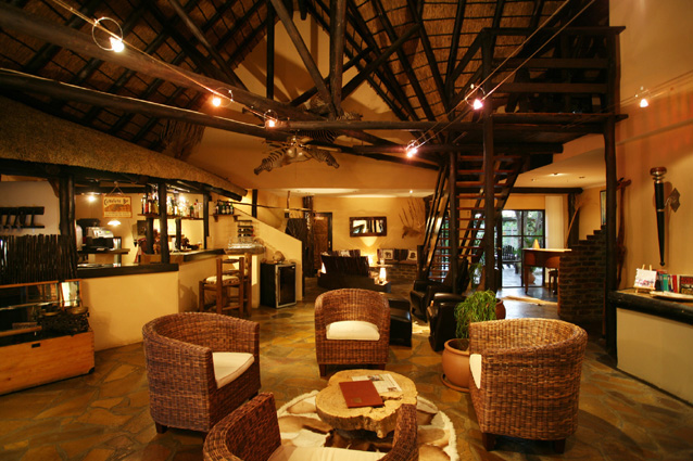 Namibia Immanuel Lodge