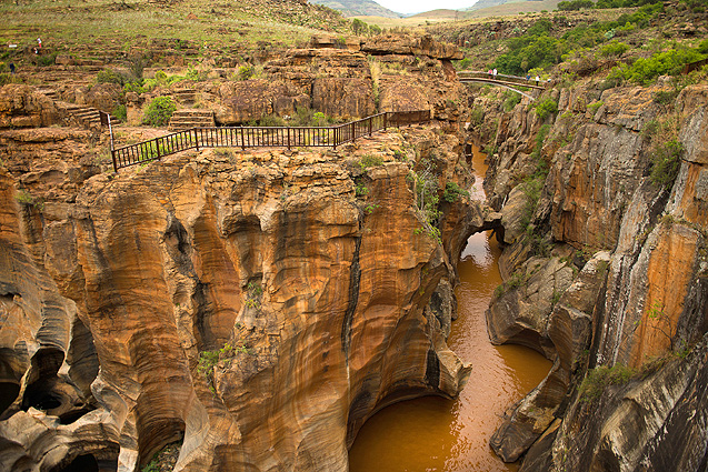 Südafrika Safari Blyde River Canyon