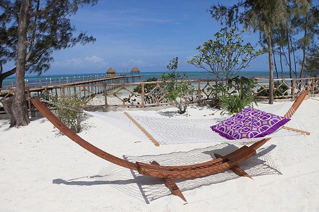 Sansibar, Spice Island, Beach